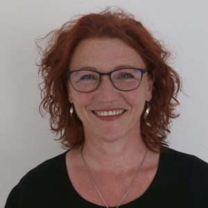 Elisabeth Unterluggauer